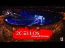 2CELLOS - Smells Like Teen Spirit [Live at Arena di Verona]