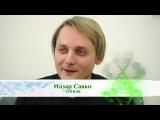 Назар Савко у проект КРАСА