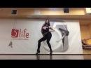 Go-Go, Онлайн урок по Go Go (танцевальная разминка)