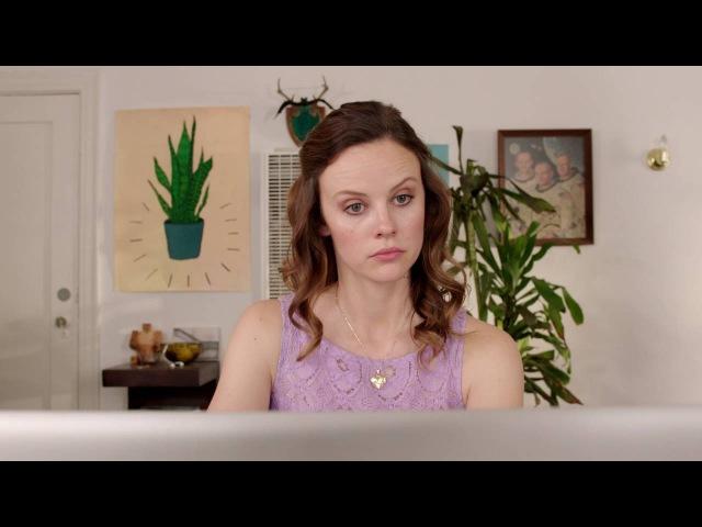 BB Dakota Presents FLUFFY starring Sarah Ramos Holland Roden