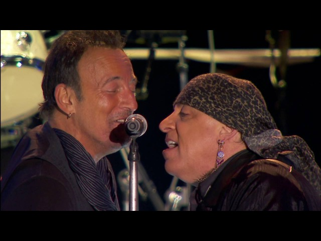 Bruce Springsteen The E Street Band - Rock In Rio Lisboa - May 19 2016 - Full Concert Video HD
