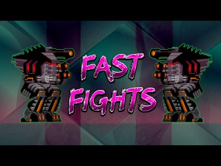 [SuperMechs] Fast Fights. EP41. 2:1 :D