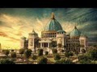 Benediction Moon - Sridham Mayapur (French subtitles)
