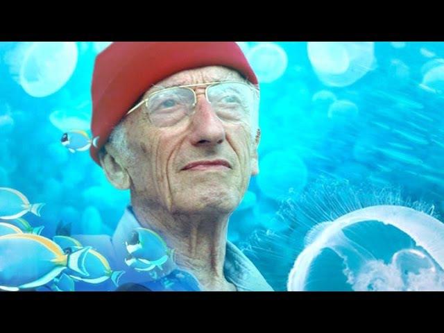 Жак Ив Кусто биография. Подводная одиссея Кусто