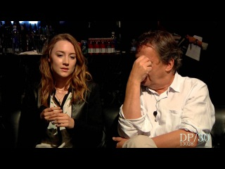DP/30 @ TIFF '12: Byzantium, director Neil Jordan, actor Saoirse Ronan
