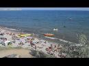 нудиские пляжи Крыма