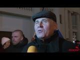 Акция оппозиции по случаю 20-летия референдума 1996 года прошла в Минске <#Белапан>
