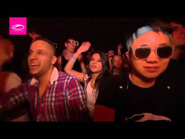 Ben Gold - ASOT 750 (Full Video) [Toronto, Сanada]