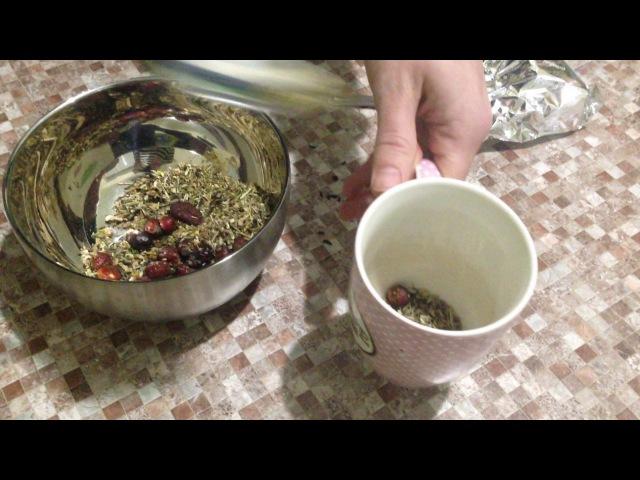 Монастырский чай состав, как приготовить в домашних условиях