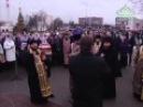 Стопа святой праведной Софии, княгини Слуцкой