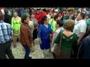 Марийский танец. Видео Василия Хайбуллина. 22 апр. 2016 г.Фойе ГКЦ Нефтекамск.