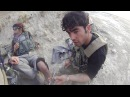 Personnel from US Army SF, 3rd ID, Afghani SOF in contact with Taliban 2013