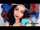 Vanessa Hudgens Transformation Makeup Tutorial