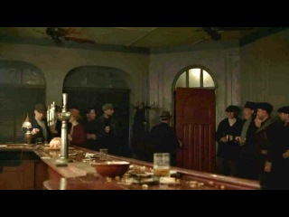 Boardwalk Empire - Al Capone: Pay for his Funeral