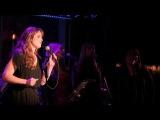Jessie MacBeth with Grace Bennett, Grace Field &amp Teresa Hui -