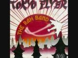 Rah Band - Tokyo flyer