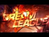 Dota 2 - ASUS ROG DreamLeague Season 6 - BEST PLAYS
