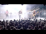 Royal Republic - People say that I'm over the top (live)