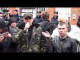 23 марта 2014. Одесса. Русский марш (полная версия)