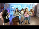 [2x Dance] PRISTIN 프리스틴 'WEE WOO' (feat.산발머리) [통통TV]