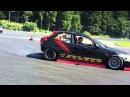 No.1 FF Drift Performer シビック 平田ゲンキ