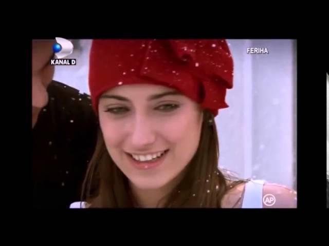 Hazal Cagatay ~ Femir ~ Imi cant iubirea