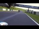 BSK SpeedWorks BMW K100 Racer onboard - Cadwell Park
