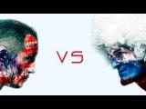 Тони Фергюсон vs Хабиб Нурмагомедов |