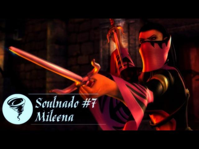 Soulnado 7 - Mileena