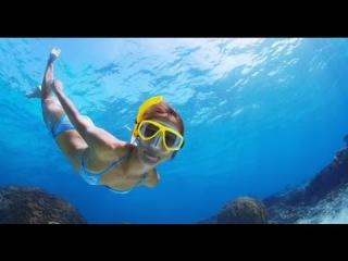 Подводное плавание. Фридайвинг | Приключения тела. Документальный фильм