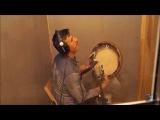 Супер барабанщик! Запись для Дудука. Ихтиар Обморок и Мама