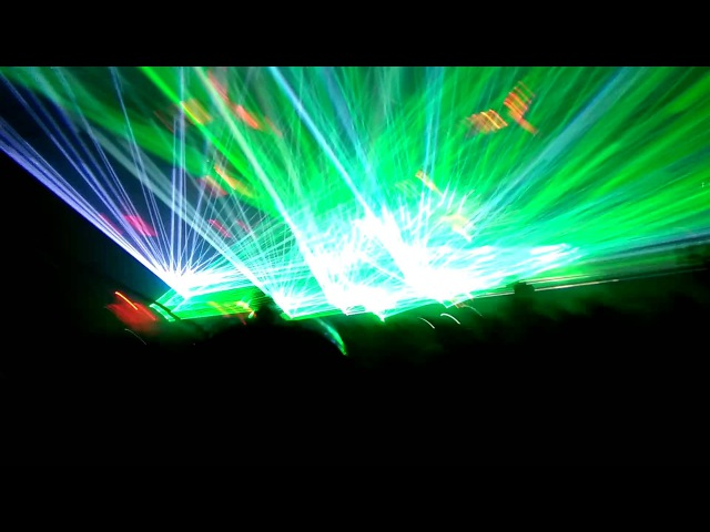 Bassleader 2014 Sportpaleis Outbreak - Bassface