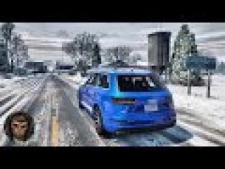► GTA 6 Graphics - ✪ NaturalVision 2.0 - Audi Q7! Realistic Graphic ENB MOD PC - 1080p 60 FPS!