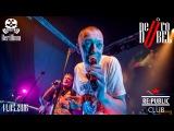 Группа Neuro Dubel в минском клубе RePublic 14.05.2016