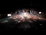 Баста - Моя Игра, Концерт в Олимпийском 22.04.17