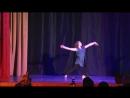 Серченко Анастасия - Легкое дыхание