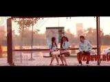 Bad boy ft Bad girl - Love story (Uzbek klip 2015)