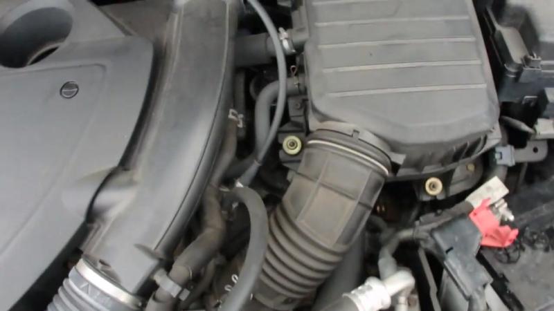 Купить двигатель K24A для HONDA ODYSSEY RB1 (102 т. км)