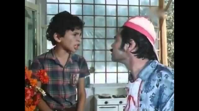 Türkmen Film - Myradyň jadyly kitaby [Rus dilinde] 1976