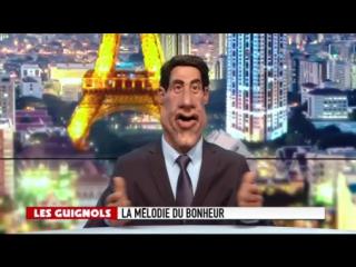 Les Guignols, lintégrale du 2003 - CANAL+ - vidéo Dailymoti