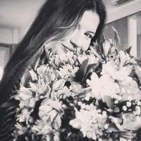 Анкета Соня Ибрагимова