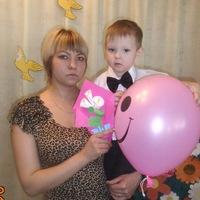 Валентина Федченко