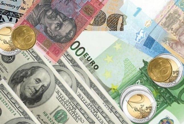 ЦБ РФ установил официальный курс валют на 16 августа 2016 года