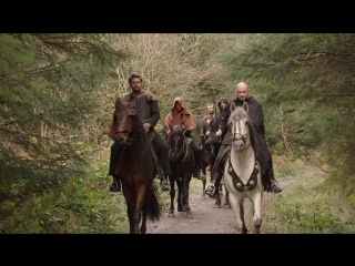 Драконы Камелота - Dragons of Camelot (2014)