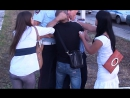 Город Грехов 68 - Драка пьяного разбойника с ДПС в мире животных