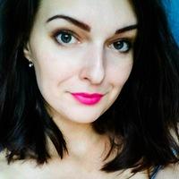 Ксения Горелова