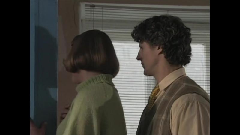Агентство НЛС 4 серия [1 сезон] (сериал 2001 – 2003) HD кинолюкс