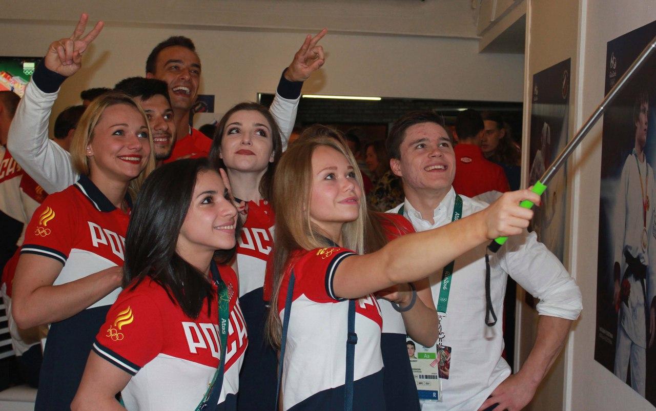 Олимпийские игры 2016-2 - Страница 2 NPhbWiFHDtY