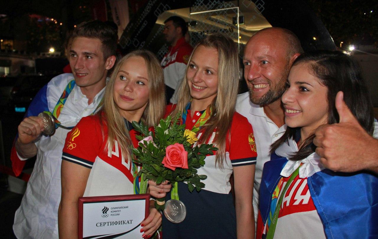 Олимпийские игры 2016-2 - Страница 2 NbhsOfi4teQ