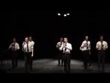 3 курс И.И. Благодера - Hello из мюзикла
